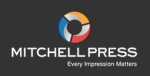 Mitchell Press - Logo