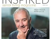 INSPIRED SENIOR LIVING MAGAZINE